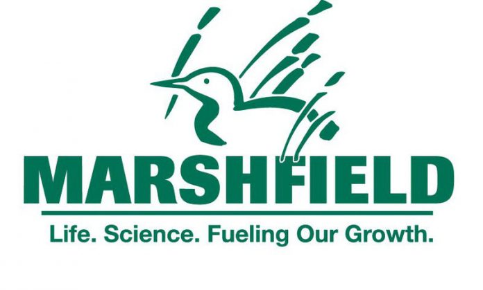Marshfield Area Chamber of Commerce & Industry Logo